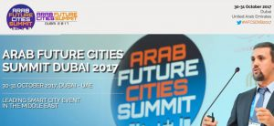 Arab Future Cities Summit